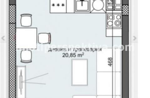 Перспектива - недвижими имоти в Пловдив